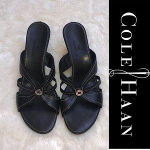 Cole Haan Sandals with Heel